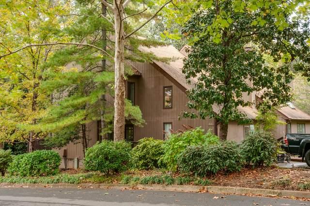 801 Running Deer, Nashville, TN 37221 (MLS #RTC2303277) :: John Jones Real Estate LLC