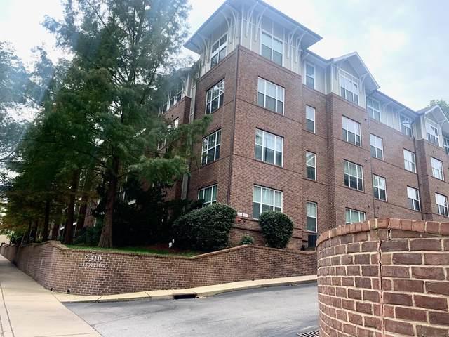 2310 Elliott Ave #133, Nashville, TN 37204 (MLS #RTC2303283) :: Nashville on the Move