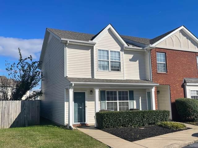 6034 Sagi Cir, La Vergne, TN 37086 (MLS #RTC2303287) :: John Jones Real Estate LLC