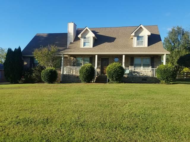 509 Tucker Trice Blvd, Lebanon, TN 37087 (MLS #RTC2303297) :: Berkshire Hathaway HomeServices Woodmont Realty
