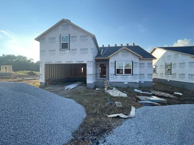 390 Pinkston Court, Clarksville, TN 37040 (MLS #RTC2303298) :: Fridrich & Clark Realty, LLC