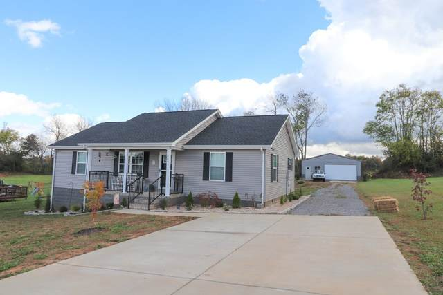 660 Willow Way, Mc Minnville, TN 37110 (MLS #RTC2303300) :: The Godfrey Group, LLC