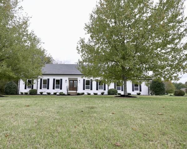 139 Buchanan Cir, Hendersonville, TN 37075 (MLS #RTC2303302) :: The Godfrey Group, LLC
