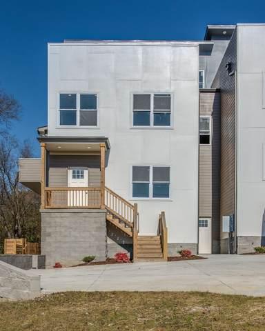 1227 N Avondale Cir, Nashville, TN 37207 (MLS #RTC2303309) :: Candice M. Van Bibber | RE/MAX Fine Homes