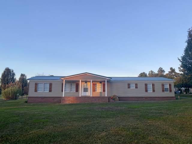 21 Camargo Rd, Fayetteville, TN 37334 (MLS #RTC2303320) :: Berkshire Hathaway HomeServices Woodmont Realty