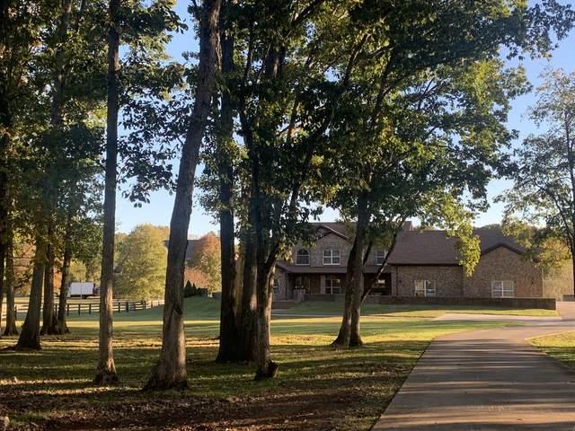 4485 Shores Rd, Murfreesboro, TN 37128 (MLS #RTC2303321) :: Berkshire Hathaway HomeServices Woodmont Realty