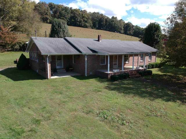 4977 Winchester Hwy, Lynchburg, TN 37352 (MLS #RTC2303322) :: Berkshire Hathaway HomeServices Woodmont Realty