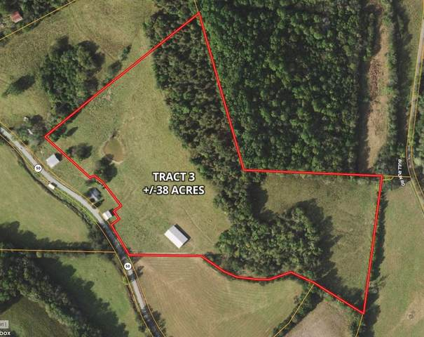 4977 Winchester Hwy, Lynchburg, TN 37352 (MLS #RTC2303325) :: Berkshire Hathaway HomeServices Woodmont Realty