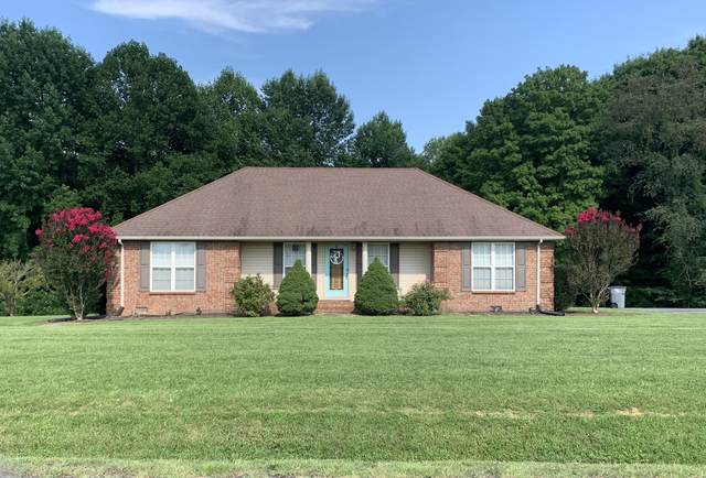 600 Kyson Cir, Lafayette, TN 37083 (MLS #RTC2303336) :: Village Real Estate