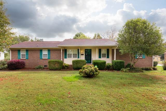 611 Cottonwood St, Pulaski, TN 38478 (MLS #RTC2303338) :: Berkshire Hathaway HomeServices Woodmont Realty