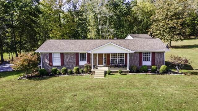 2360 Elkton Pike S, Pulaski, TN 38478 (MLS #RTC2303348) :: Berkshire Hathaway HomeServices Woodmont Realty
