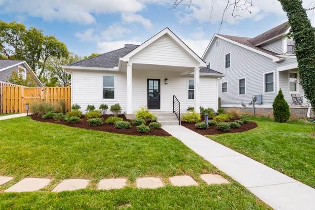 1822A 5th Ave N, Nashville, TN 37208 (MLS #RTC2303350) :: Village Real Estate