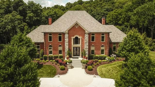150 Oak Hill Ct, Hendersonville, TN 37075 (MLS #RTC2303353) :: Village Real Estate