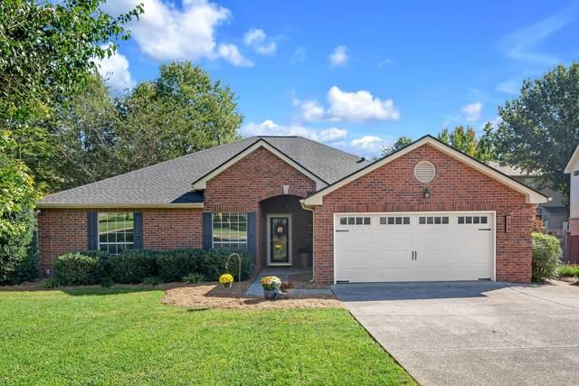 604 Winners Circle Pl, Thompsons Station, TN 37179 (MLS #RTC2303354) :: John Jones Real Estate LLC