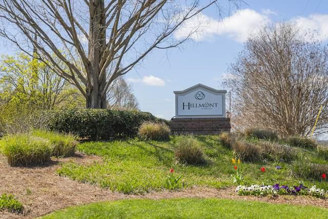 2025 Woodmont Blvd #337, Nashville, TN 37215 (MLS #RTC2303356) :: Candice M. Van Bibber | RE/MAX Fine Homes