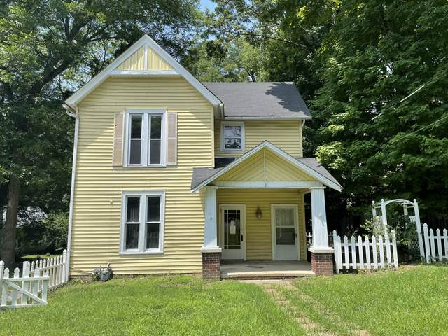 210 Mulberry Ave, Fayetteville, TN 37334 (MLS #RTC2303373) :: Kimberly Harris Homes