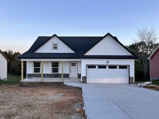 1350 Taylor Town Rd, White Bluff, TN 37187 (MLS #RTC2303381) :: Nashville on the Move