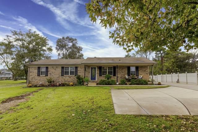 1659 Vales Mill Rd, Pulaski, TN 38478 (MLS #RTC2303384) :: The Huffaker Group of Keller Williams