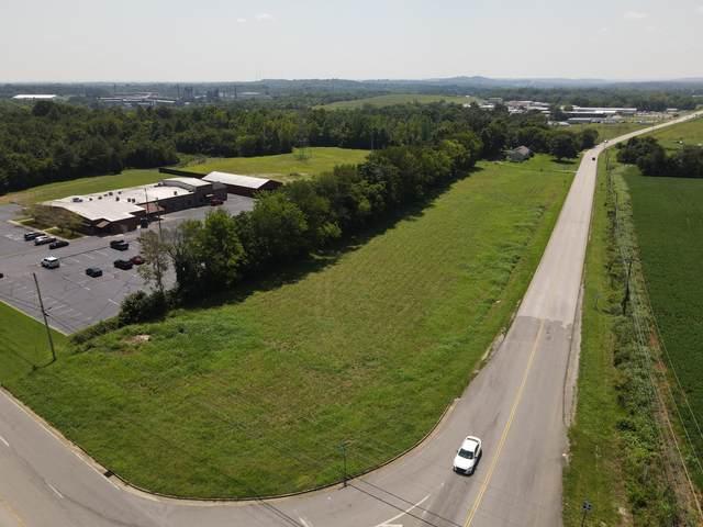 1300 Industrial Park Rd, Columbia, TN 38401 (MLS #RTC2303388) :: John Jones Real Estate LLC