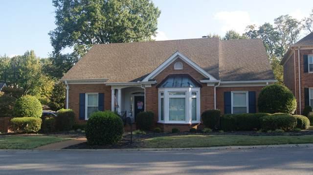 103 Hidden Pt, Hendersonville, TN 37075 (MLS #RTC2303398) :: Nashville on the Move
