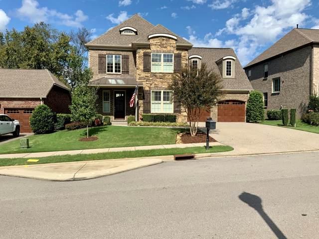 1044 Vinings Blvd, Gallatin, TN 37066 (MLS #RTC2303411) :: Candice M. Van Bibber | RE/MAX Fine Homes
