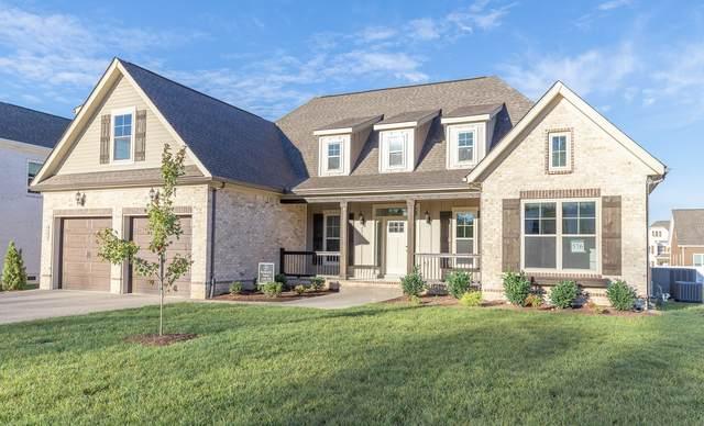6049 Kidman Lane, Spring Hill, TN 37174 (MLS #RTC2303416) :: John Jones Real Estate LLC