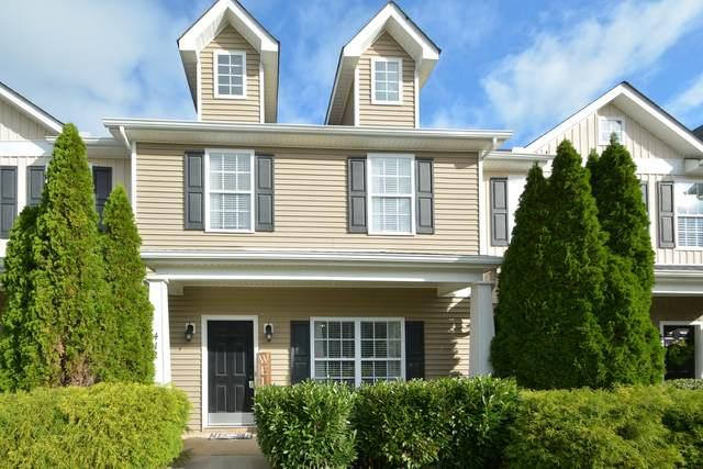 412 Kubota Dr, Murfreesboro, TN 37128 (MLS #RTC2303430) :: John Jones Real Estate LLC