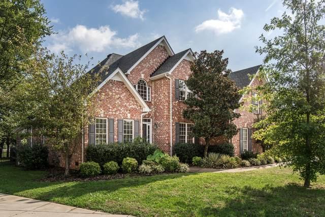 1704 Fallen Acorn Ct, Murfreesboro, TN 37129 (MLS #RTC2303458) :: Village Real Estate