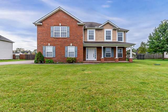 3491 Allen Barrett Rd, Murfreesboro, TN 37129 (MLS #RTC2303464) :: Village Real Estate