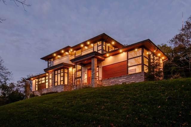 6449 Fleetwood Dr, Nashville, TN 37209 (MLS #RTC2303467) :: John Jones Real Estate LLC