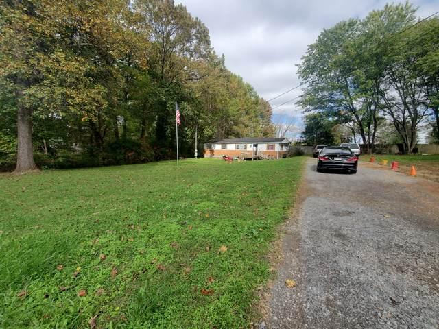 8566 Village Green Dr, Cross Plains, TN 37049 (MLS #RTC2303478) :: Kimberly Harris Homes