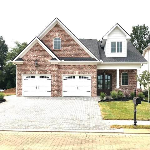 2119 White Poplar Ct, Murfreesboro, TN 37130 (MLS #RTC2303482) :: John Jones Real Estate LLC