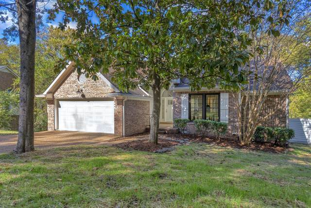 102 Stoneway Close, Nashville, TN 37209 (MLS #RTC2303502) :: John Jones Real Estate LLC