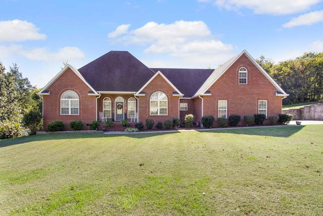 920 Dories Ln, Lewisburg, TN 37091 (MLS #RTC2303515) :: John Jones Real Estate LLC
