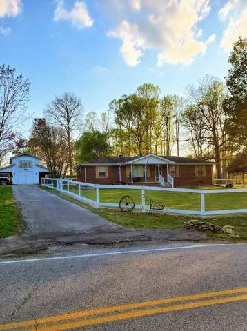1206 Sullivan Dr, Lafayette, TN 37083 (MLS #RTC2303517) :: Village Real Estate