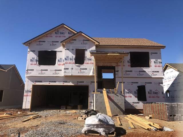 181 Cedar Springs, Clarksville, TN 37042 (MLS #RTC2303520) :: Kimberly Harris Homes