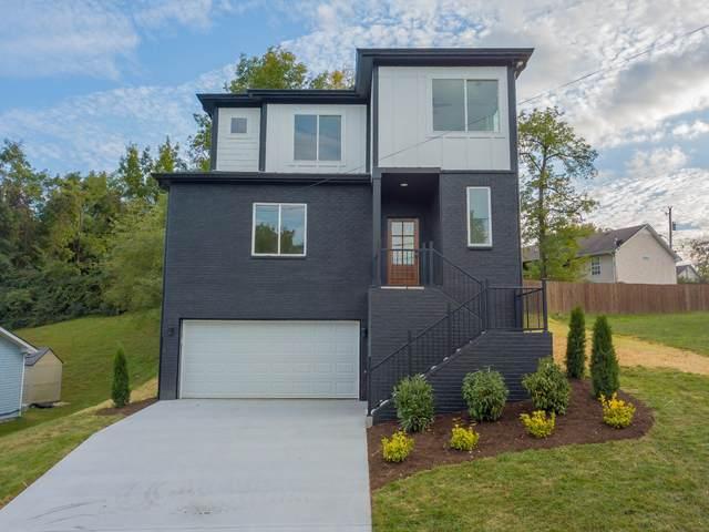 3528 Paragon Dr, Nashville, TN 37211 (MLS #RTC2303527) :: Kimberly Harris Homes
