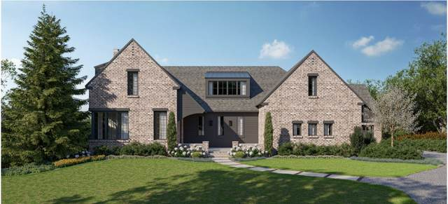 1603 Windy Ridge Dr, Brentwood, TN 37027 (MLS #RTC2303528) :: John Jones Real Estate LLC
