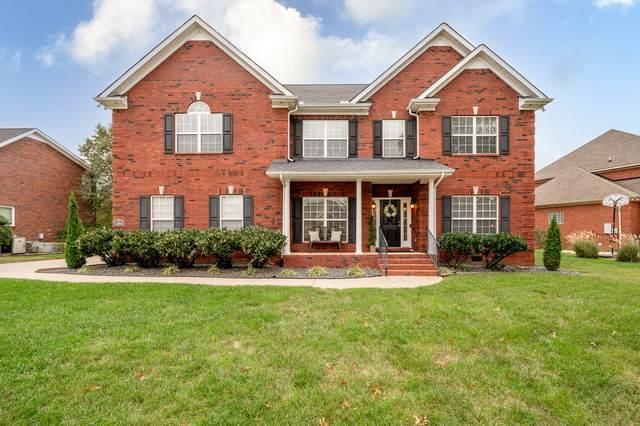 1338 Dunraven Dr, Murfreesboro, TN 37128 (MLS #RTC2303557) :: John Jones Real Estate LLC