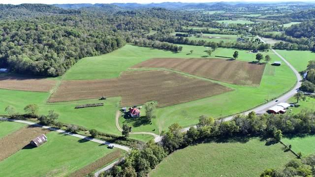 4225 New Harmony Rd, Lafayette, TN 37083 (MLS #RTC2303563) :: Village Real Estate