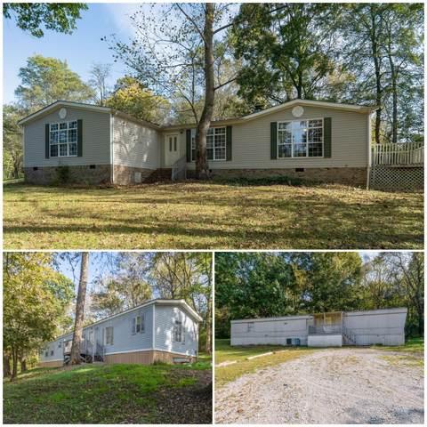 2487 Mcknight Rd, Culleoka, TN 38451 (MLS #RTC2303566) :: John Jones Real Estate LLC