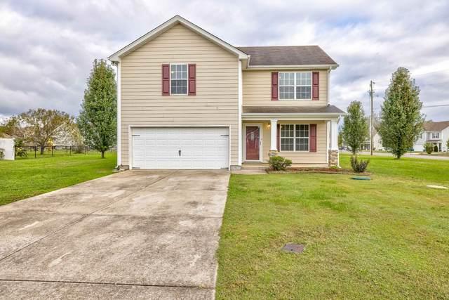 602 Silverhill Dr, Murfreesboro, TN 37129 (MLS #RTC2303570) :: Village Real Estate