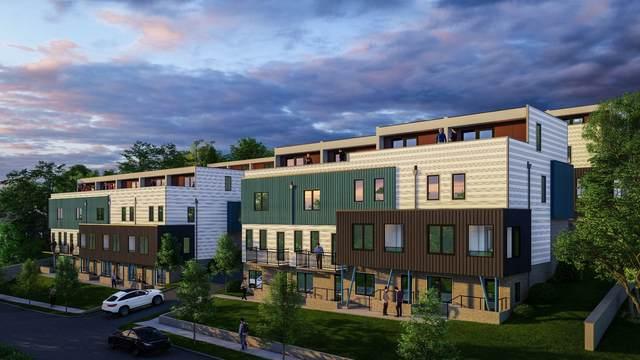 2131 Goodrich Ave #20, Nashville, TN 37218 (MLS #RTC2303572) :: Kimberly Harris Homes