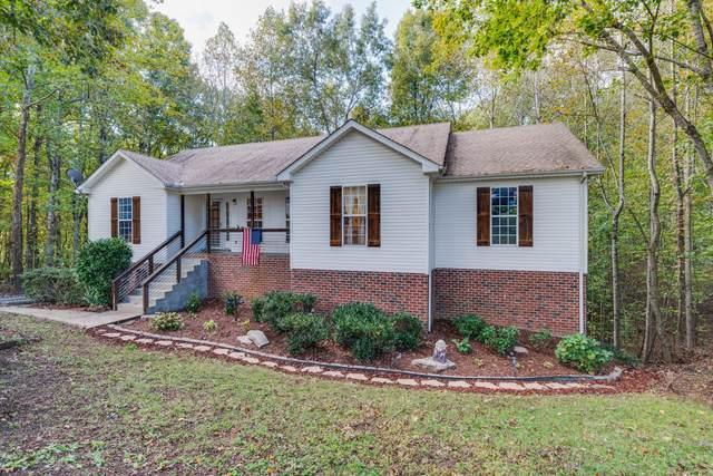 7511 Aubrey Ridge Pl, Fairview, TN 37062 (MLS #RTC2303585) :: Village Real Estate