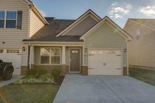 4415 Prometheus Way, Murfreesboro, TN 37128 (MLS #RTC2303590) :: John Jones Real Estate LLC