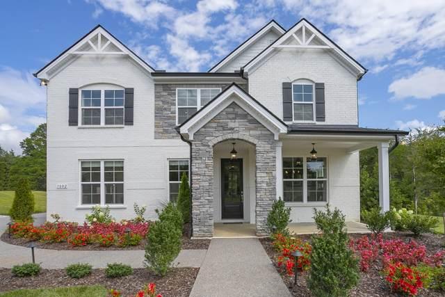 2417 Elk Springs Drive, Hermitage, TN 37076 (MLS #RTC2303593) :: Village Real Estate