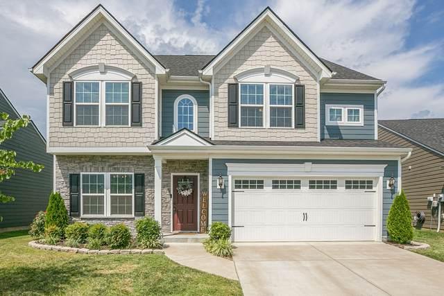 2812 Bluestem Ln, Murfreesboro, TN 37128 (MLS #RTC2303598) :: Kimberly Harris Homes