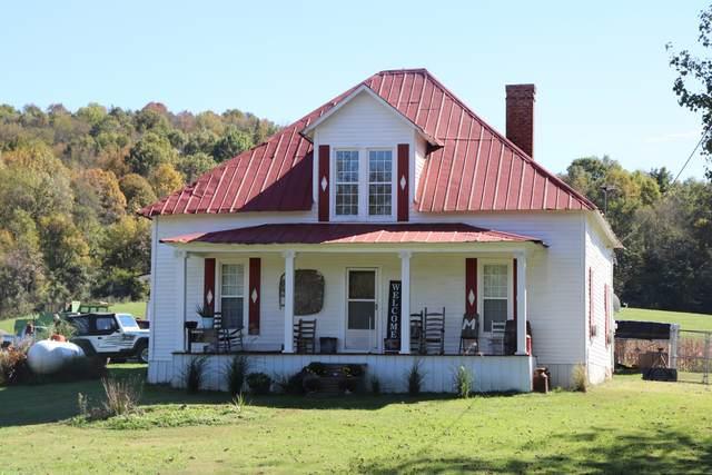 4225 New Harmony Rd, Lafayette, TN 37083 (MLS #RTC2303599) :: Kimberly Harris Homes