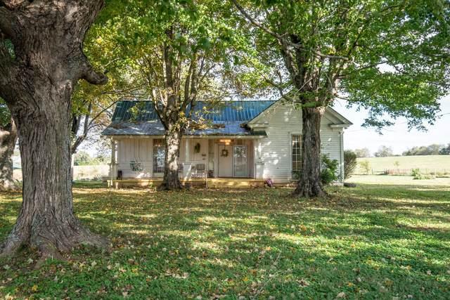 4839 Eagleville Pike, Chapel Hill, TN 37034 (MLS #RTC2303606) :: John Jones Real Estate LLC