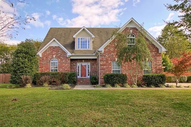 1755 Potters Ct, Murfreesboro, TN 37128 (MLS #RTC2303614) :: Kimberly Harris Homes